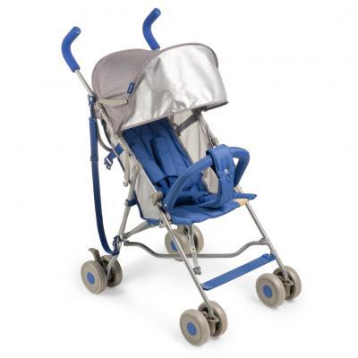 Коляска-трость Happy Baby Twiggy (blue)