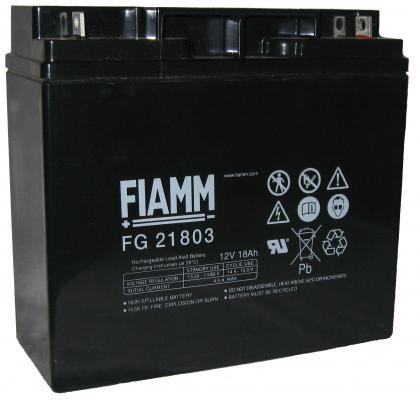 ������� FIAMM FG21803 18�� 12B