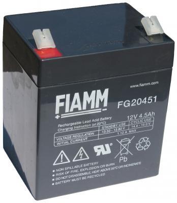 ������� FIAMM FG20451 4.5�� 12B