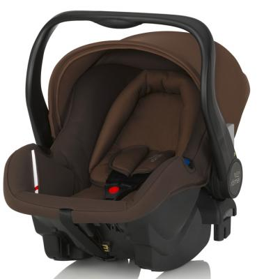 Автокресло Britax Romer Primo (wood brown trendline)