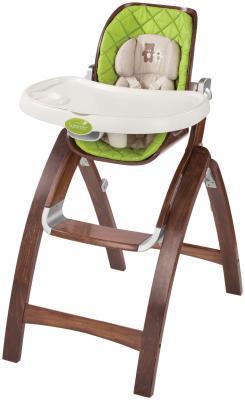 Стульчик для кормления Summer Infant BentWood (темное дерево) стульчик для кормления summer infant bentwood темное дерево