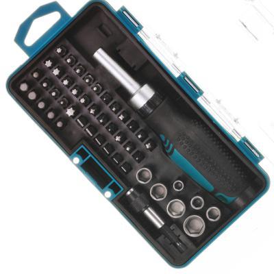 Набор инструментов Makita B-28612 47 предметов