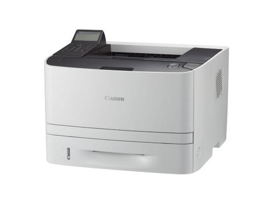 Принтер  Canon i-SENSYS LBP252DW ч/б A4 33ppm 1200x1200 RJ-45 Wi-Fi USB 0281C007