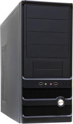 Корпус ATX Foxline FL-411B-FZ450R 450 Вт чёрный