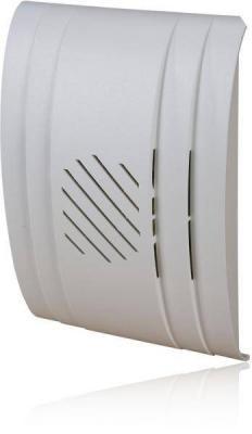 Электрозвонок проводной Zamel DNS–972/N белый