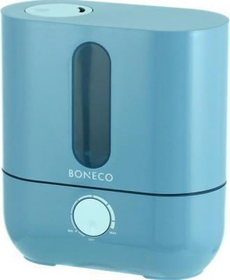 Увлажнитель воздуха Boneco Aos U201A синий увлажнитель воздуха boneco s 450 air o swiss