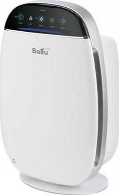 Очиститель воздуха BALLU AP-150 белый очиститель воздуха аллергия