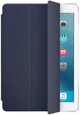 Чехол-книжка Apple Smart Cover для iPad Pro 9.7 синий MM2C2ZM/A