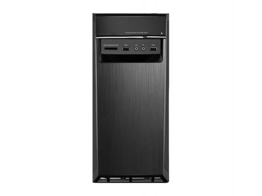 Системный блок Lenovo 300-20ISH i3-6100 3.7GHz 4Gb 500Gb DVD-RW Win10 черный 90DA0062RS