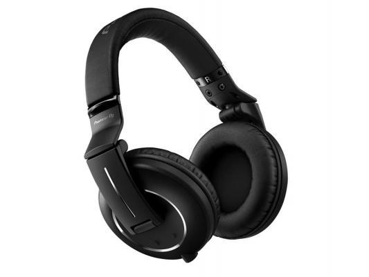 Купить Наушники Pioneer HDJ-2000MK2-K черный