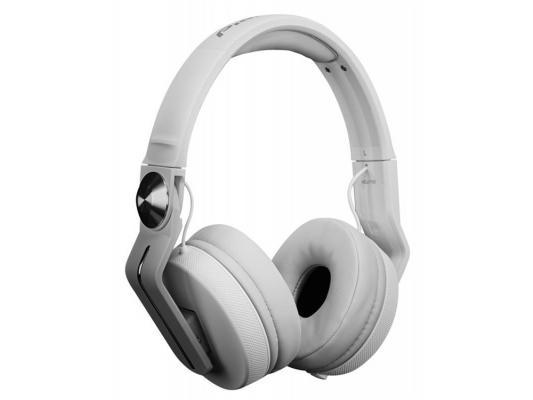 Наушники Pioneer HDJ-700-W белый