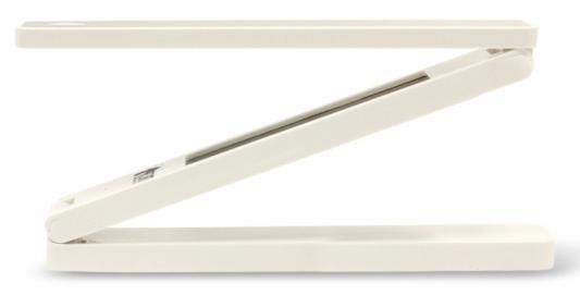 Настольная лампа Fort Automatics TBL-10 белый серебристый