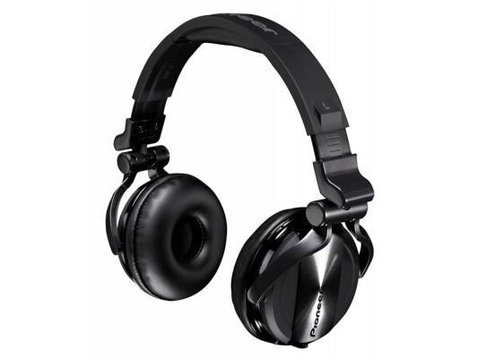 все цены на  Наушники Pioneer HDJ-1500-K черный  онлайн