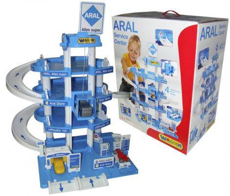 Купить Паркинг Wader ARAL 4-уровневый 37879, Гаражи, парковки, треки