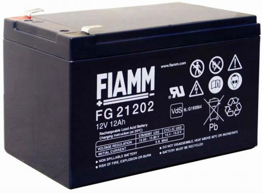 ������� FIAMM FG21202 12�� 12B