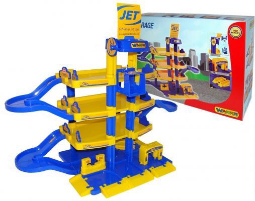 Паркинг Wader JET 4-уровневый 40213