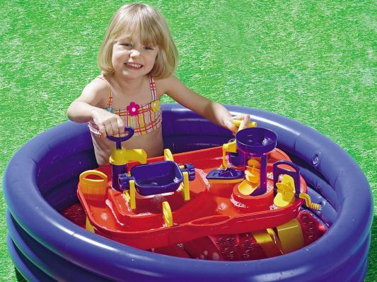 Игра с водой Wader Набор Водный мир 3 40893