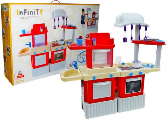 Игровой набор Palau Кухня Infinity 5 42316