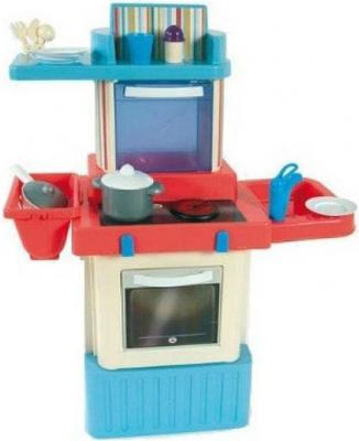 Купить Кухня Palau INFINITY premium №2 42347, для девочки, Игровые наборы Маленькая хозяйка