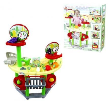Магазин Palau Toys Supermarket №1 42965 игровой набор palau toys supermarket 1