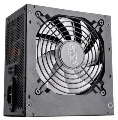 БП ATX 550 Вт Deepcool Quanta DQ550ST бп atx 500 вт deepcool da500 m