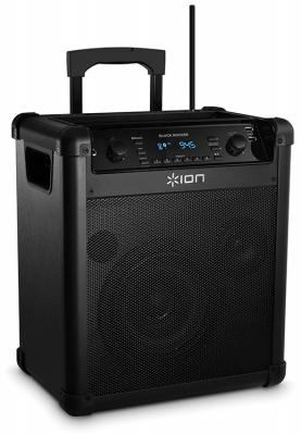 ����������� �������� ION Audio BLOCK ROCKER BT iPA76C