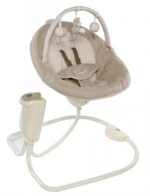 Электрокачели Graco Snuggle Swing (benny and bell)