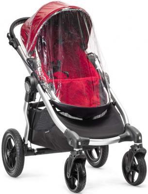 Дождевик для коляски Baby Jogger City Select