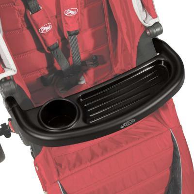 Бампер-столик для коляски Baby Jogger City Mini/City Mini GT/City Elite