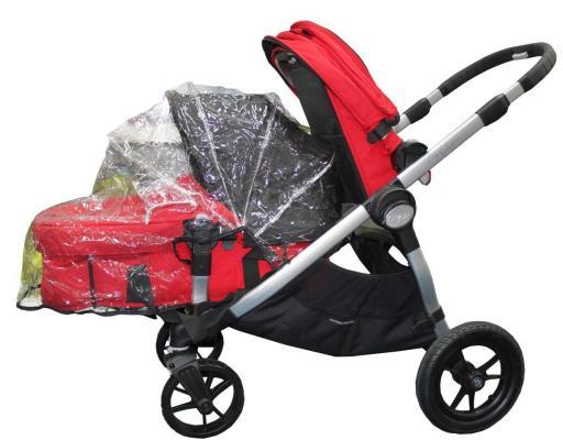 Дождевик для люльки Baby Jogger City Select
