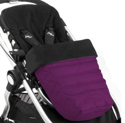Муфта для ног Baby Jogger City Select (фиолетовый)