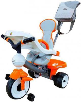 Велосипед Coloma Comfort Angel DI Orange с игровой панелью оранжевый 46581 велосипед coloma comfort angel di orange с игровой панелью оранжевый 46581