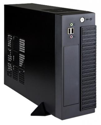 Корпус mini-ITX InWin BP691BL/U3 200 Вт чёрный корпус first horse u3