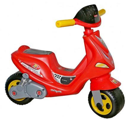 Каталка-скутер Coloma Mig от 2 лет пластик 48288