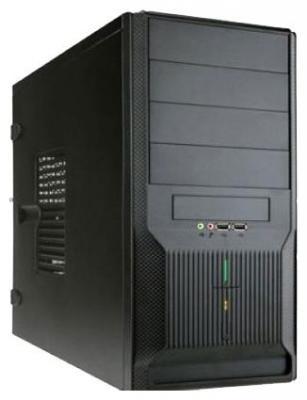все цены на Корпус ATX InWin EC028BL 450 Вт чёрный