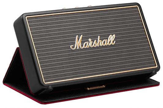 Портативная акустика Marshall Stockwell черный 04091451