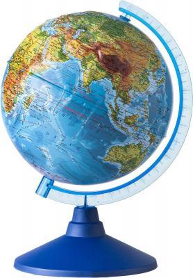 GLOBEN Глобус Земли физический рельефный 320 серия Евро Ке013200229
