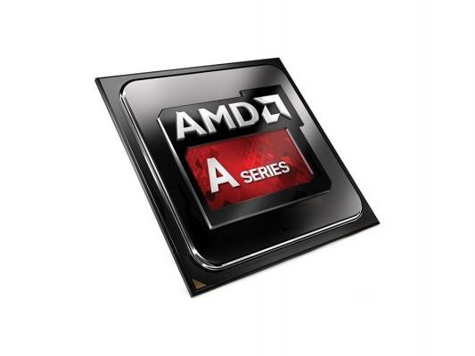 Процессор AMD A6 7470-K 3.7GHz AD747KYBJCBOX Socket FM2+ BOX