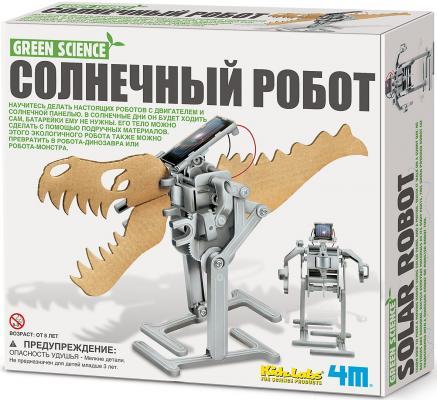 Игровой набор 4M Солнечный робот 00-03294 4м солнечный робот