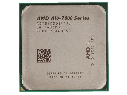 Процессор AMD A10 7890K 4.1GHz AD789KXDI44JC Socket FM2+ OEM процессор amd a4 5300 ad5300oka23hj socket fm2 oem