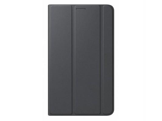 Чехол Samsung для Galaxy Tab A EF-BT285 Book Cover черный EF-BT285PBEGRU samsung ef bt550pbegru для samsung galaxy tab a 9 7 book cover pu version black