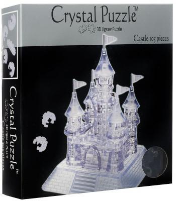 Головоломка CRYSTAL PUZZLE Замок старше 10 лет 91002