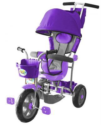 Велосипед R-Toys Galaxy Лучик с капюшоном фиолетовый 5598/Л001 residente chile