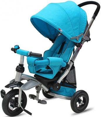Велосипед Rich Toys MODI 2016 AIR Stroller blue sky голубой Т350 rt т500 modi aluminium cherry