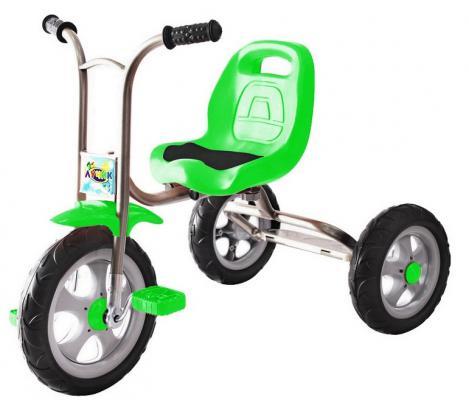 Велосипед RT Galaxy Лучик зеленый Л004