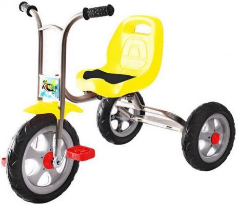 Велосипед Rich Toys Galaxy Лучик красный 5397/Л004