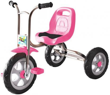 Велосипед Rich Toys Galaxy Лучик розовый 5396/Л004
