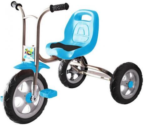 Велосипед Rich Toys Galaxy Лучик синий 5394/Л004