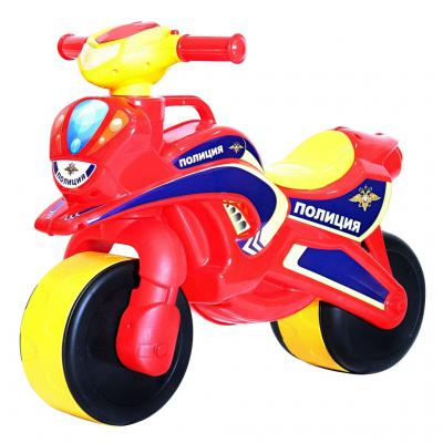 ������� Rich Toys MOTOBIKE Police 138 5478 ������-������
