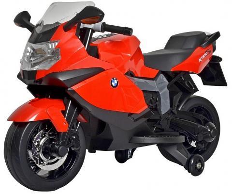 283 Электромотоцикл BMW RT 6V красный  5113